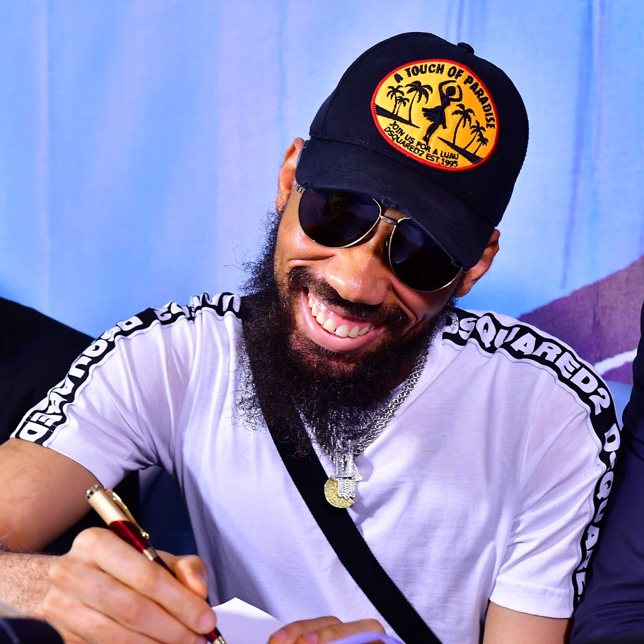 Photo of phyno